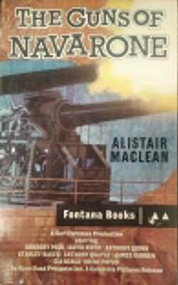 The-Guns-of-Navarone-by-Alistair-MacLean-Paperback