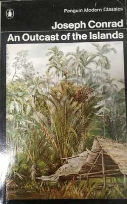 An-Outcast-of-the-Islands-by-Joseph-Conrad-Paperback