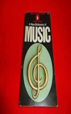 A-New-Dictionary-of-Music-by-Arthur-Jacobs-Paperback
