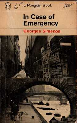 In-case-of-Emergency-by-Georges-Simenon-Paperback