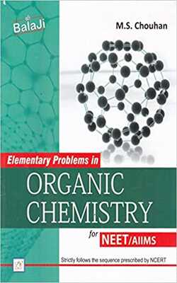 Elementary-Problems-in-Organic-Chemistry-for-NEET/-AIIMS-Paperback
