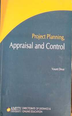 Project-Planning,-Appraisal-and-Control