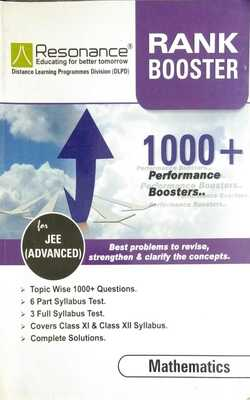 Rank-Booster-for-Jee(Advanced):Mathematics
