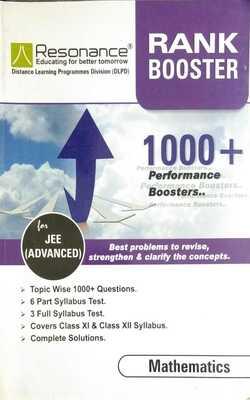 Rank-Booster-for-Jee(Advanced):Mathematics