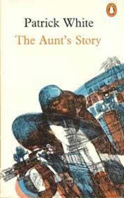 The-Aunt's-Story-by-Patrick-White-Paperback