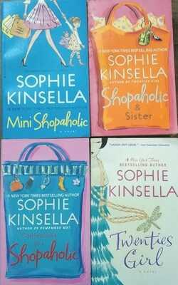 Sophie Kinsell...