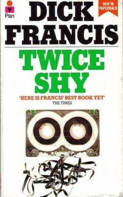 Twice-Shy