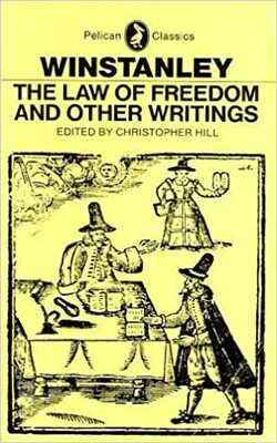 The-Law-of-freedom-and-other-writings