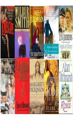 Mix-Pack-of-10-Books-Paperback