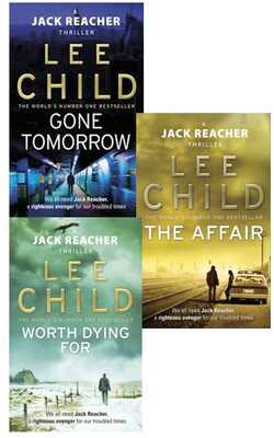 Lee child Set ...