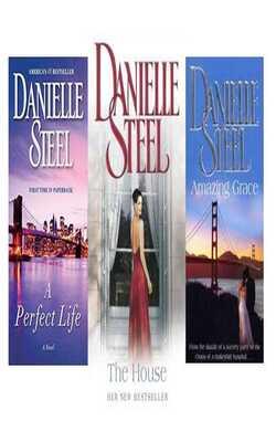 Danielle-Steel-Set-of-3-books-paperback