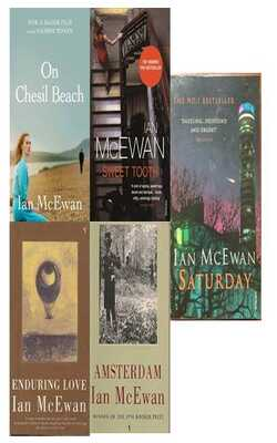 Ian McEwan Set...
