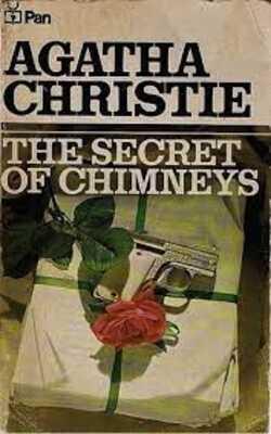 The-Secret-of-Chimneys-Paperback