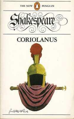 Coriolanus-Paperback