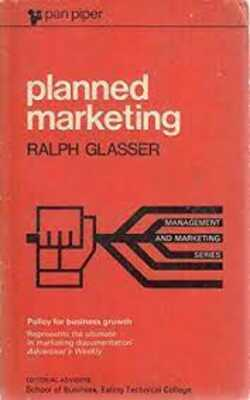Planned-Marketting:Policy-For-Business-Growth-Paperback