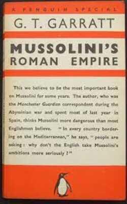 Mussolini's-Roman-Empire-Paperback