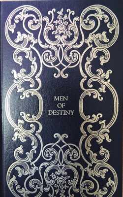 Men-of-Destiny:Robespierre-Hardcover