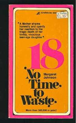 18,-No-Time-To-Waste-Paperback