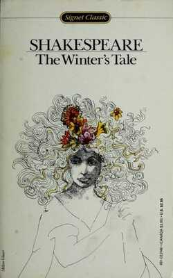The-Winter's-Tale-by-William-Shakespeare--paperback