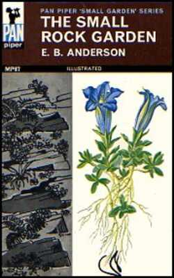 The-Small-Rock-Garden-By-E.B.-Anderson-Paperbacks