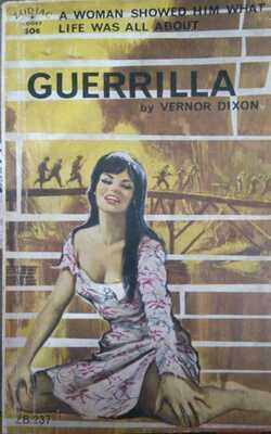 Guerrilla-By-Vernor-Dixon-Paperback