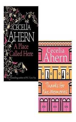 Cecelia Ahern ...