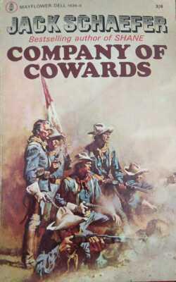 Company-of-Cowards-by-Jack-Schaefer-Paperback