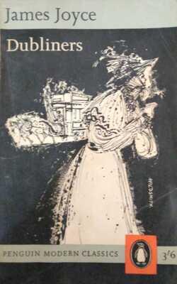 Dubliners-By-James-Joyce-Paperback