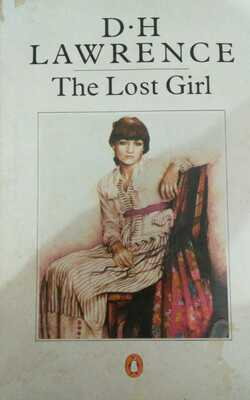The-Lost-Girl-By-D.H.-Lawrence-Paperback