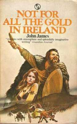 Not-for-all-the-gold-in-Ireland-By-John-James-Paperback