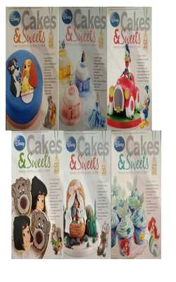 Cakes-&-Sweets(Cooking)
