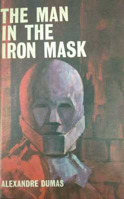 Buy The Man in The Iron Mask by Alexandre Dumas online in india - Bookchor | 9781310394488