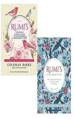 Rumi Poetry Se...