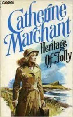 Heritage-of-Folly-By-Catherine-Marchant-Paperback