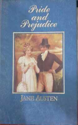 Pride-and-Prejudice-By-Jane-Austen-Hardcover