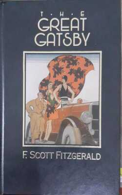The-Great-Gatsby-By-F.-Scott-fitzerald-Hardcover