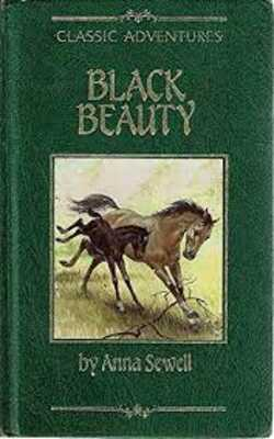 Black-Beauty-By-Anna-Sewell-Hardcover