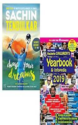 Buy Hachette India Set of 2 Books-Paperback by VARIOUS online in india - Bookchor | 9781310394830