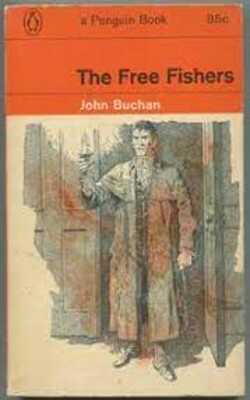 Buy The Free Fishers  by John Buchan online in india - Bookchor | 9781310394872