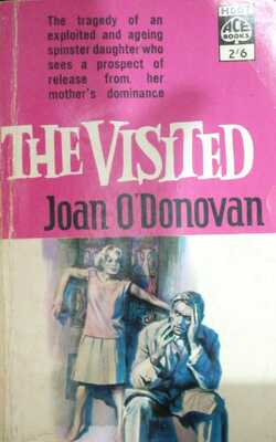 Buy The Visited By Joan O'Donovan-Paperback by Joan O'Donovan online in india - Bookchor | 9781310394876