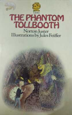 The-Phantom-Tollbooth-By-Notron-Juster-Paperback