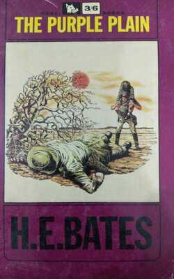 The-Purple-Plain-By-H.E.-Bates-Paperback