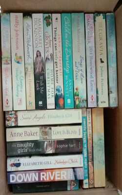 Bookset---Special-Combo-Pack-Of-20-Books