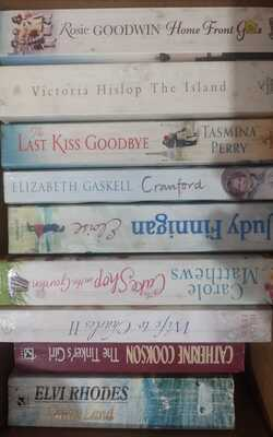 Bookset---Special-Combo-Pack-Of-9-Books