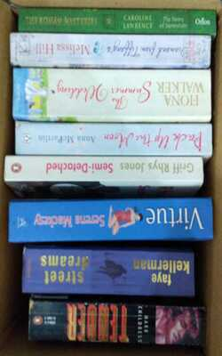 Bookset---Special-Combo-Pack-Of-8-Books