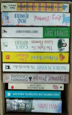 Bookset---Special-Combo-Pack-Of-10-Books