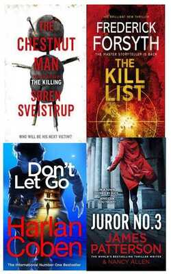 Bookset---Special-Combo-Pack-Of-4-Books