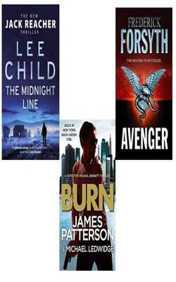 Bookset---Special-Combo-Pack-Of-3-Books