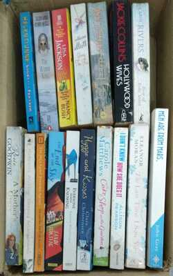 Bookset---Special-Combo-Pack-Of-17-Books