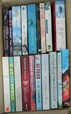 Bookset---Special-Combo-Pack-Of-19-Books